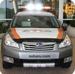 ASPCA CSI Subaru